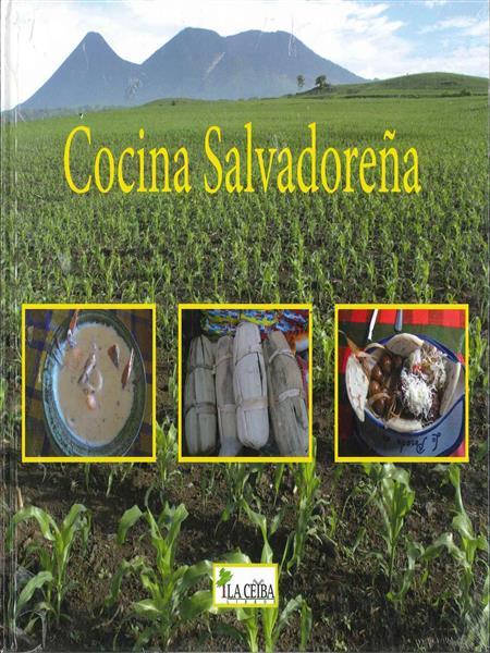 COCINA SALVADOREÑA