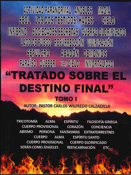 TRATADO SOBRE EL DESTINO FINAL